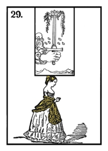 72dpi 29 Woman LeNor 1854-1