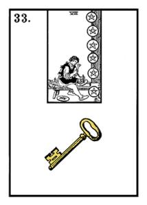 72dpi 33 Key LeNor 1854-1