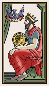 72dpi Phoenixes 12 King