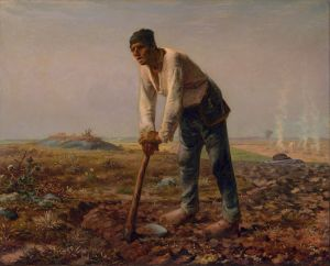 Millet,_Jean-François_-_Man_with_a_Hoe_1859