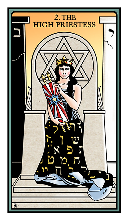 002 72dpi RZ High Priestess