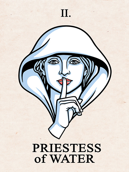 150dpi Opus 2 Hidh Priestess