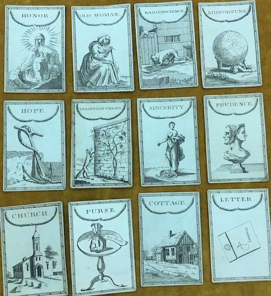 Sketchley's Conversation Cards 1775.jpg